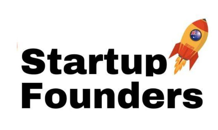 Start Up Founder