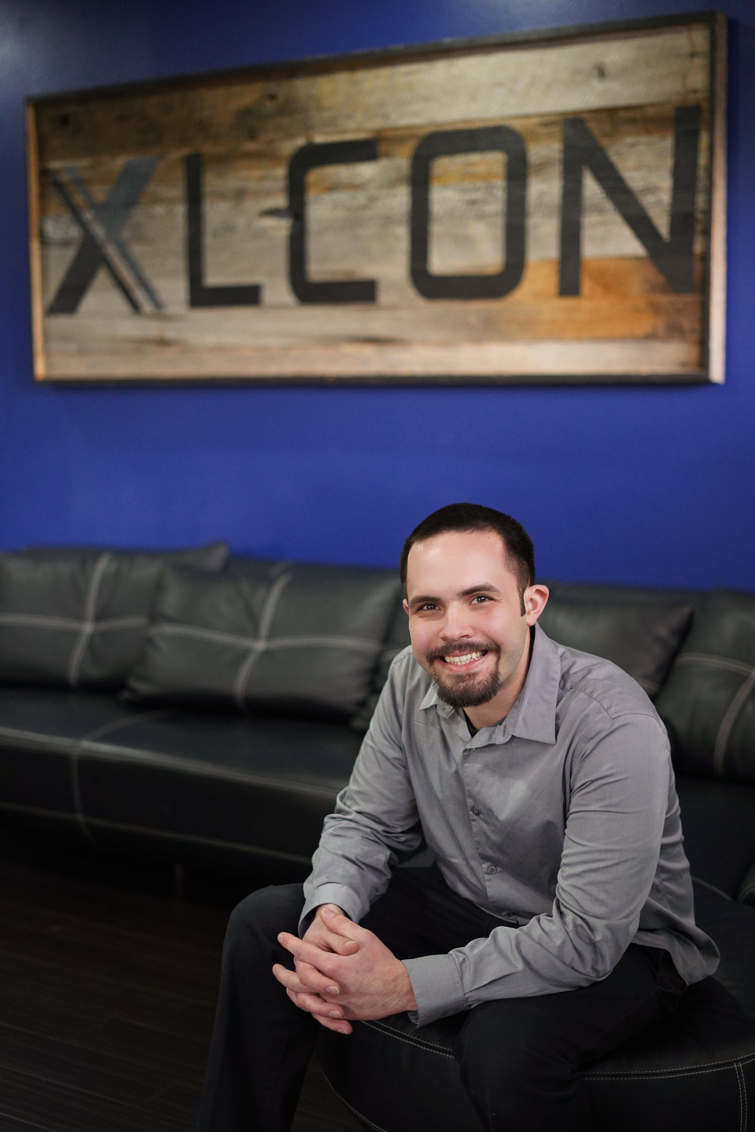 Thomas Hanlon- Jr. Network Engineer   I grew up in Chino, CA for 18 years before moving out to Arizona. I have been out here ever since and love it. I like build personal projects to work on and to bowl in a league when I'm not working for Xlcon.