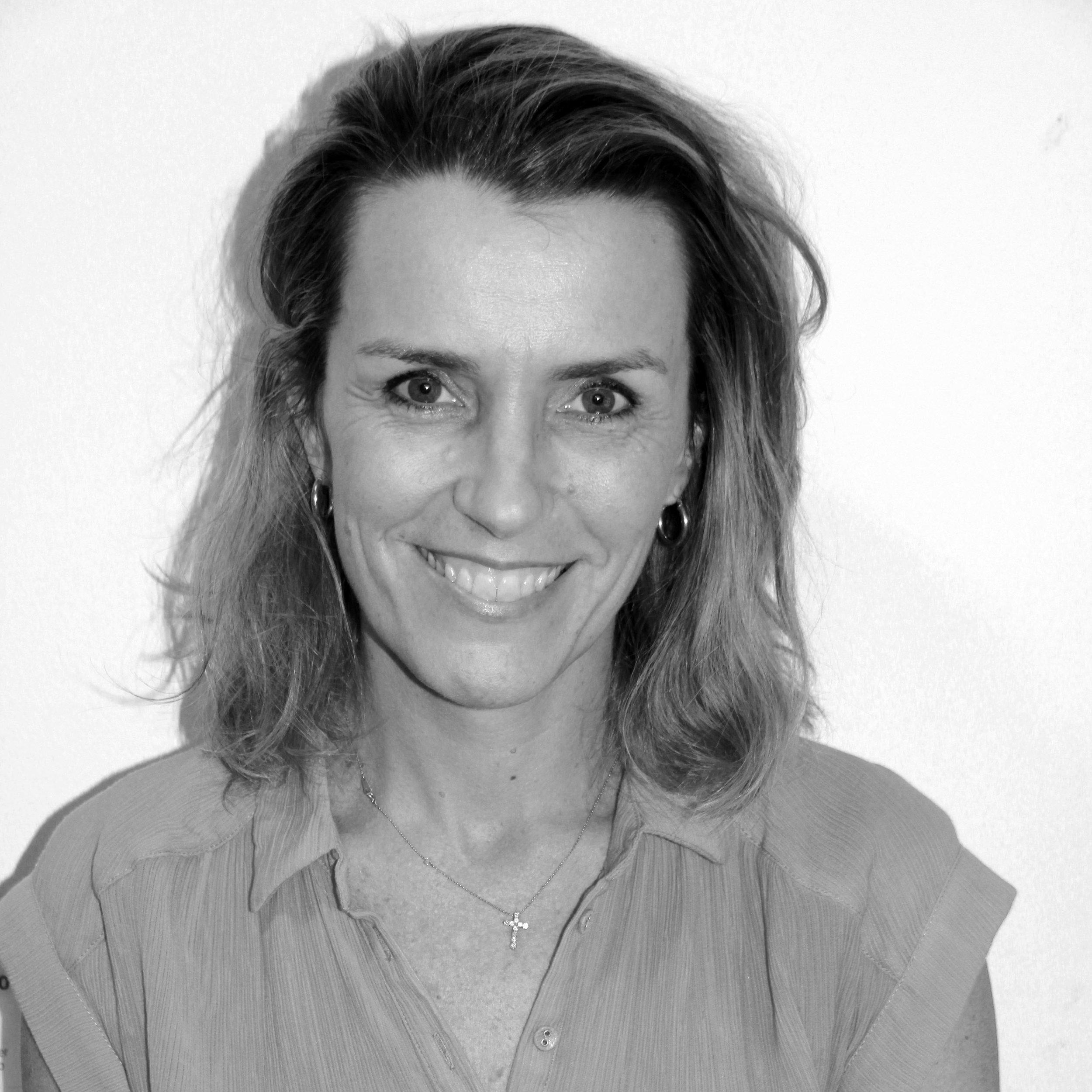 Amanda Osborne