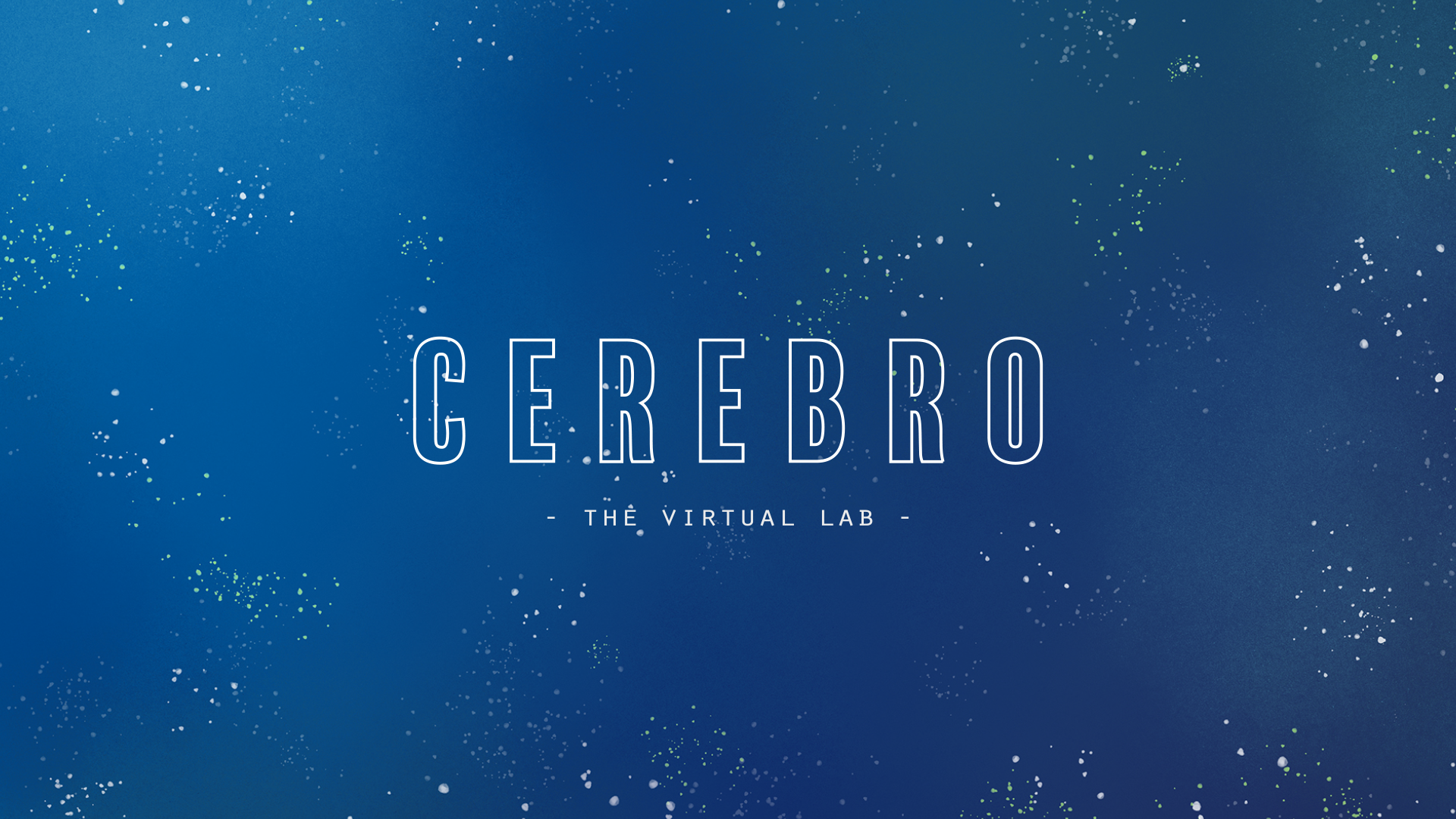CEREBRO • Mobile Game (Launched)