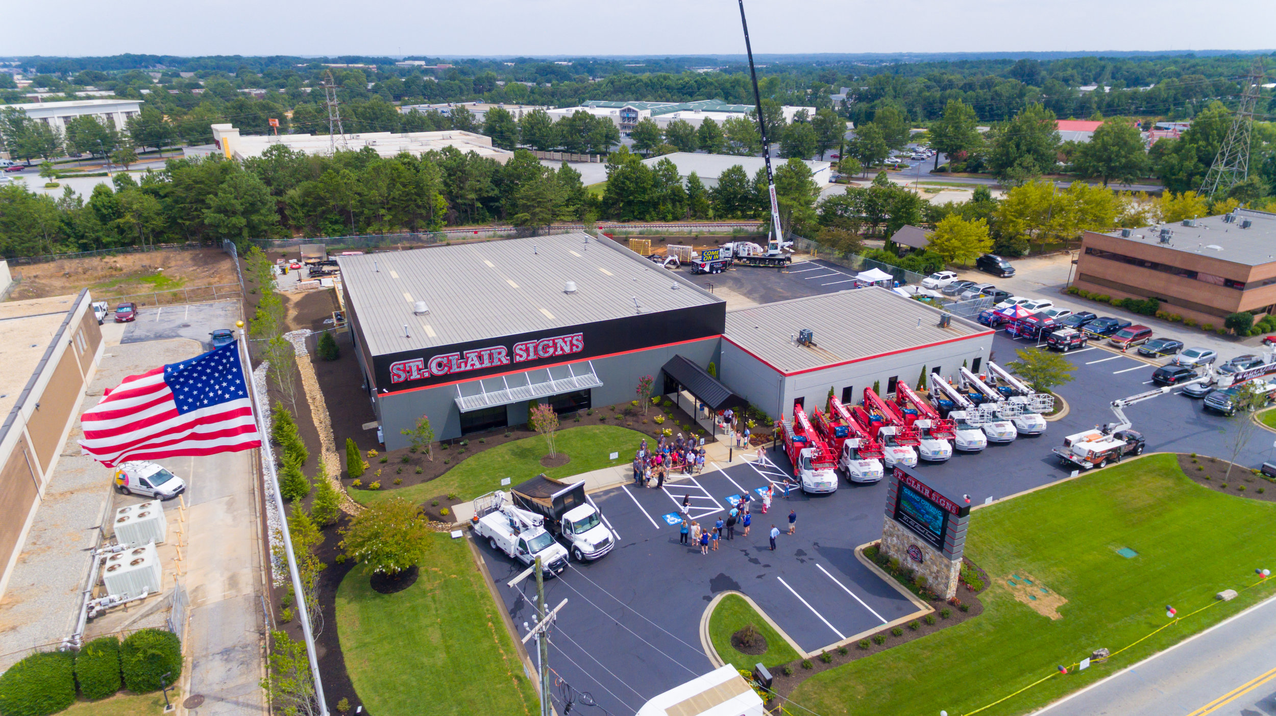 St.Clair Signs Grand Opening - Pro Bros Productions -2.jpg