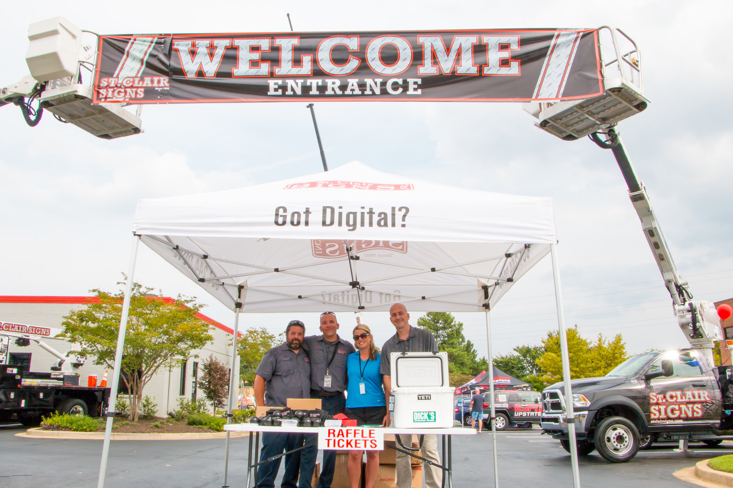 St.Clair Signs Grand Opening - Pro Bros Productions -10.jpg