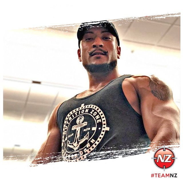 STAND OUT FROM THE REST ✊🔥 •• S/O to our new TEAM NZ Athlete @formula_t4l - positive, dedicated, and a KING among kings! •• Stay consistent and keep pushing on. #NutritionZone | #TeamNZ . . . #fitness #workout #motivation #healthy #muscle #gymlife #training #gym #fitnessmotivation #fitnessaddict #gains #fitspo #exercise #strong #physique #beastmode #inspiration  #fit #goals #fitnessmodel #dedication #getfit #determination #strength #nutrition #aesthetic #diet #body