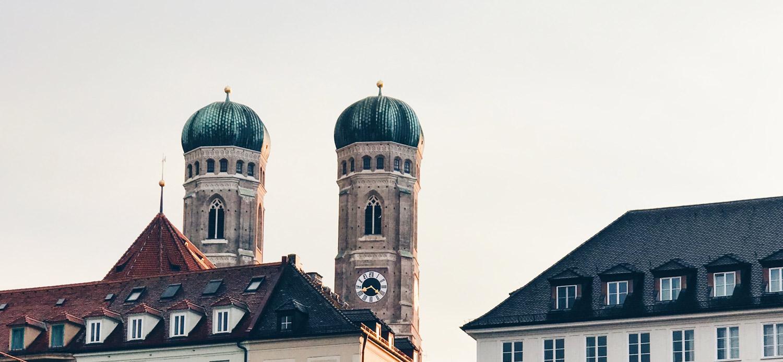 Paartherapie München