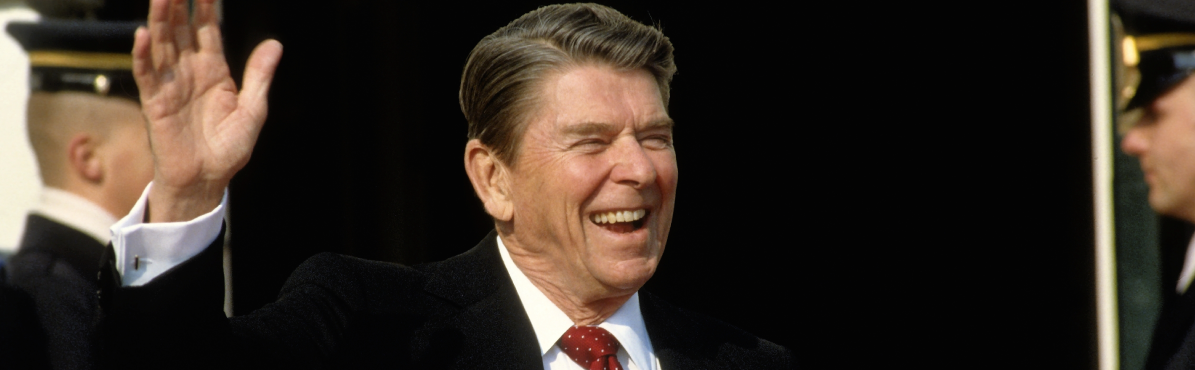 "- ""Live simply, love generously, care deeply, speak kindly, leave the rest to God.""- Ronald Reagan"