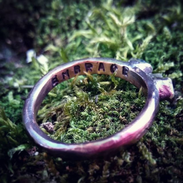 Embrace Rings