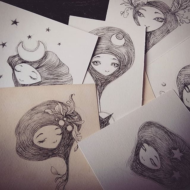 Small Sketches