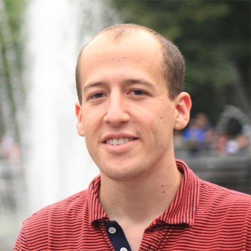 Will Adler (Princeton Gerrymandering Project)