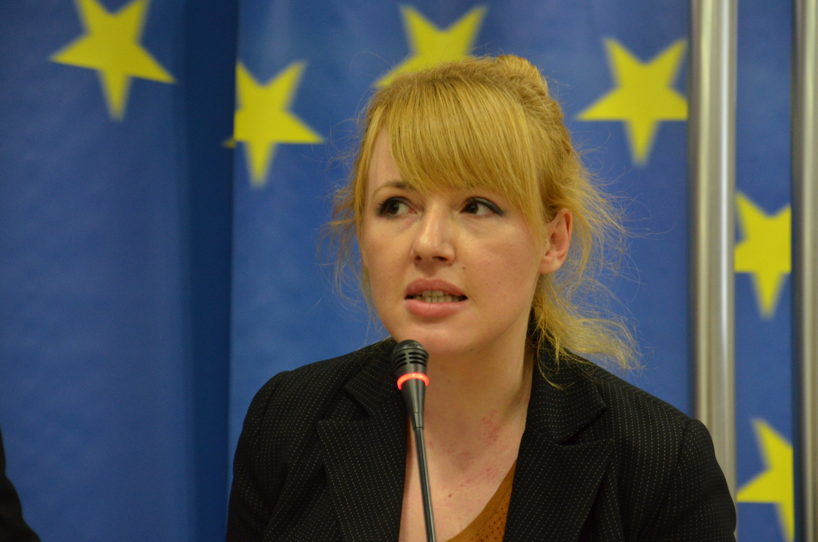 Saska Cvetkovska