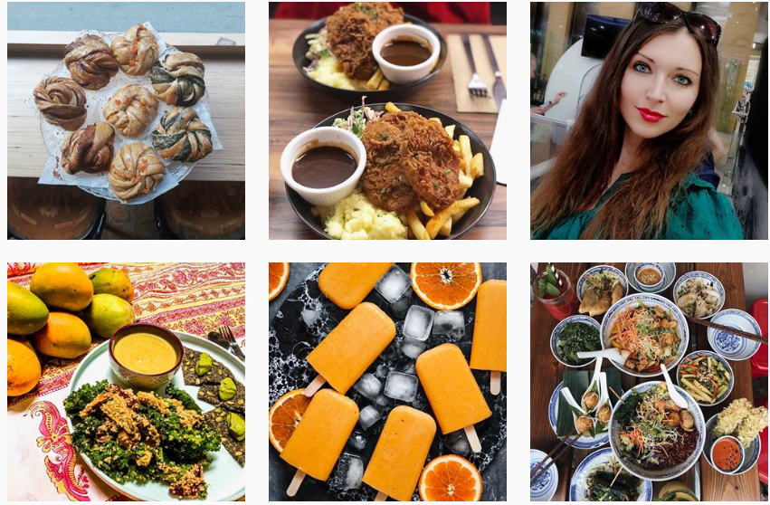 A quick Instagram search of #vegan: picture-perfect, high-effort meals (and the odd picture-perfect, high-effort person too).
