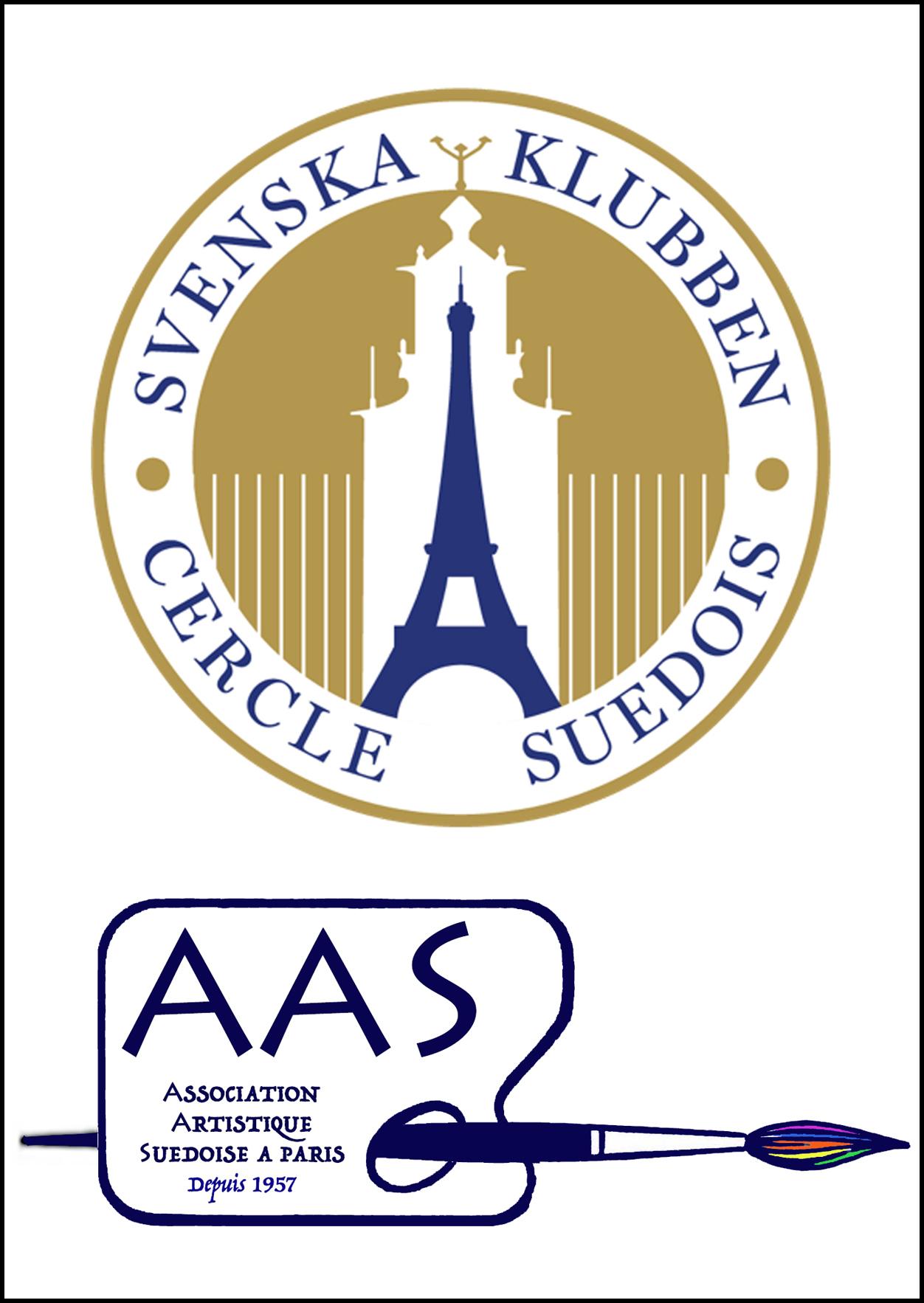 CERCLE SUEDOIS - PARIS, FRANCEExpo: 15/05/2018 - 05/06/2018Vernissage 15/05/2018 (17h00-21h00)