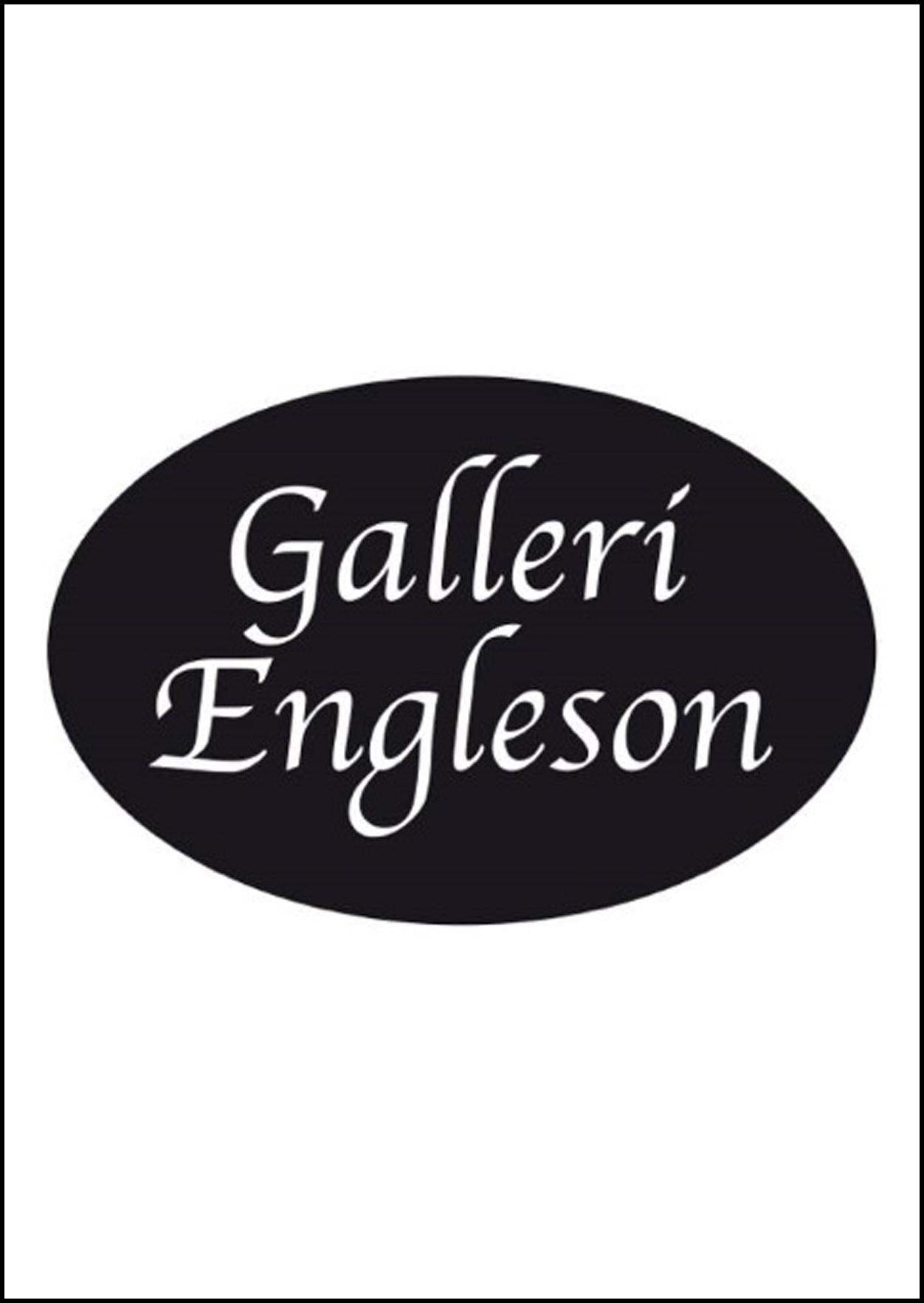 GAlleri engleson - GOTHENBURG, SWEDENExpo: 05/08/2016 - 11/08/2016Vernissage: 06/08/2016 (11h00-16h00)