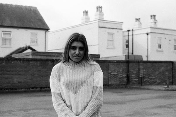 Tasnim Lowe for BBC's 'My Dad & Me' / Telford 2018