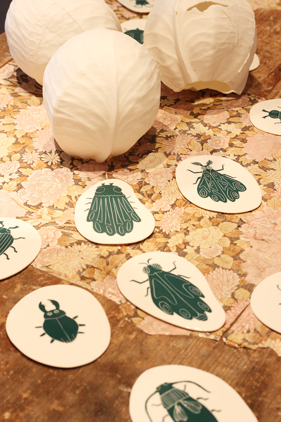 Insectes-gloutons-et-choux-nomades-à-table-9 Charlotte Heurtier 2015.jpg