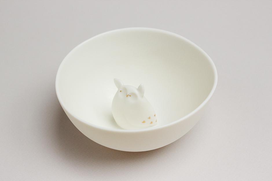Porcelaine habitee hibou oreilles blanches - 940.jpg