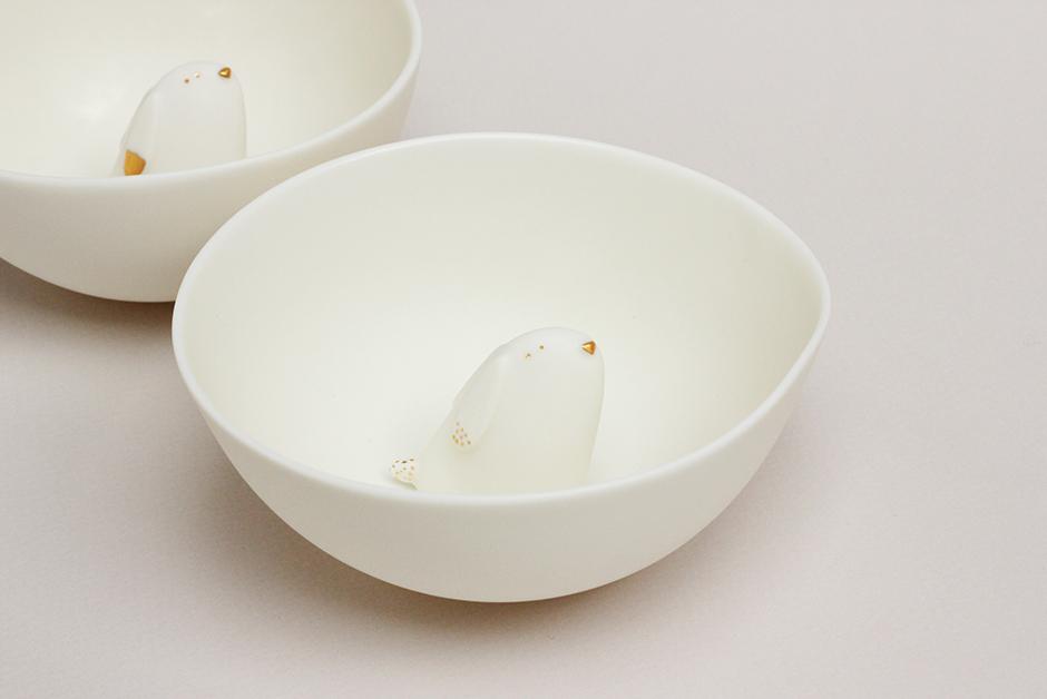 Deux porcelaines habitees lapins - 940.jpg