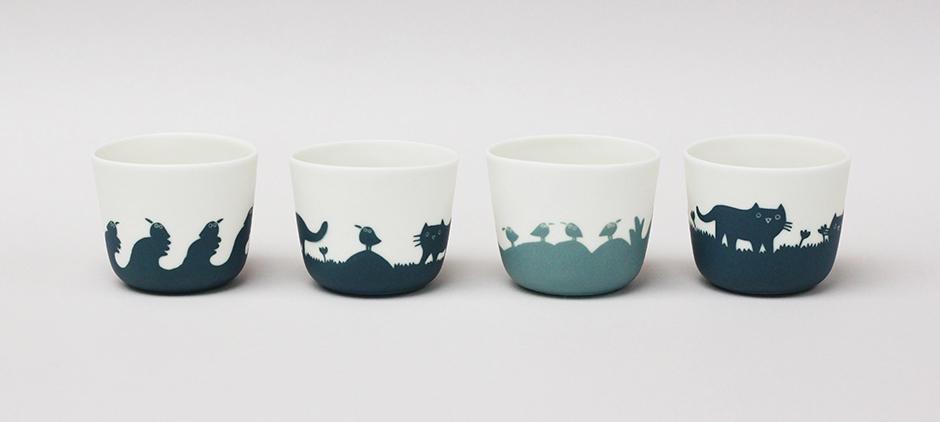Tasses thé chats et oiseaux - 940.jpg