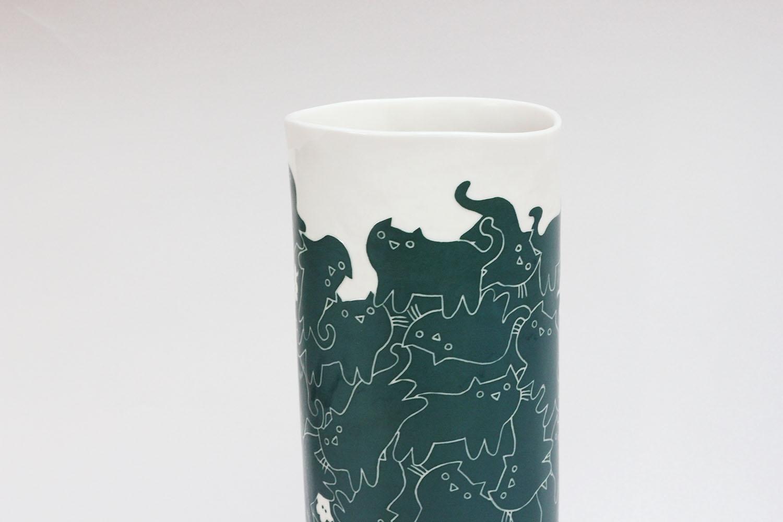 Vase entrechats Detail Charlotte Heurtier 2017.jpg