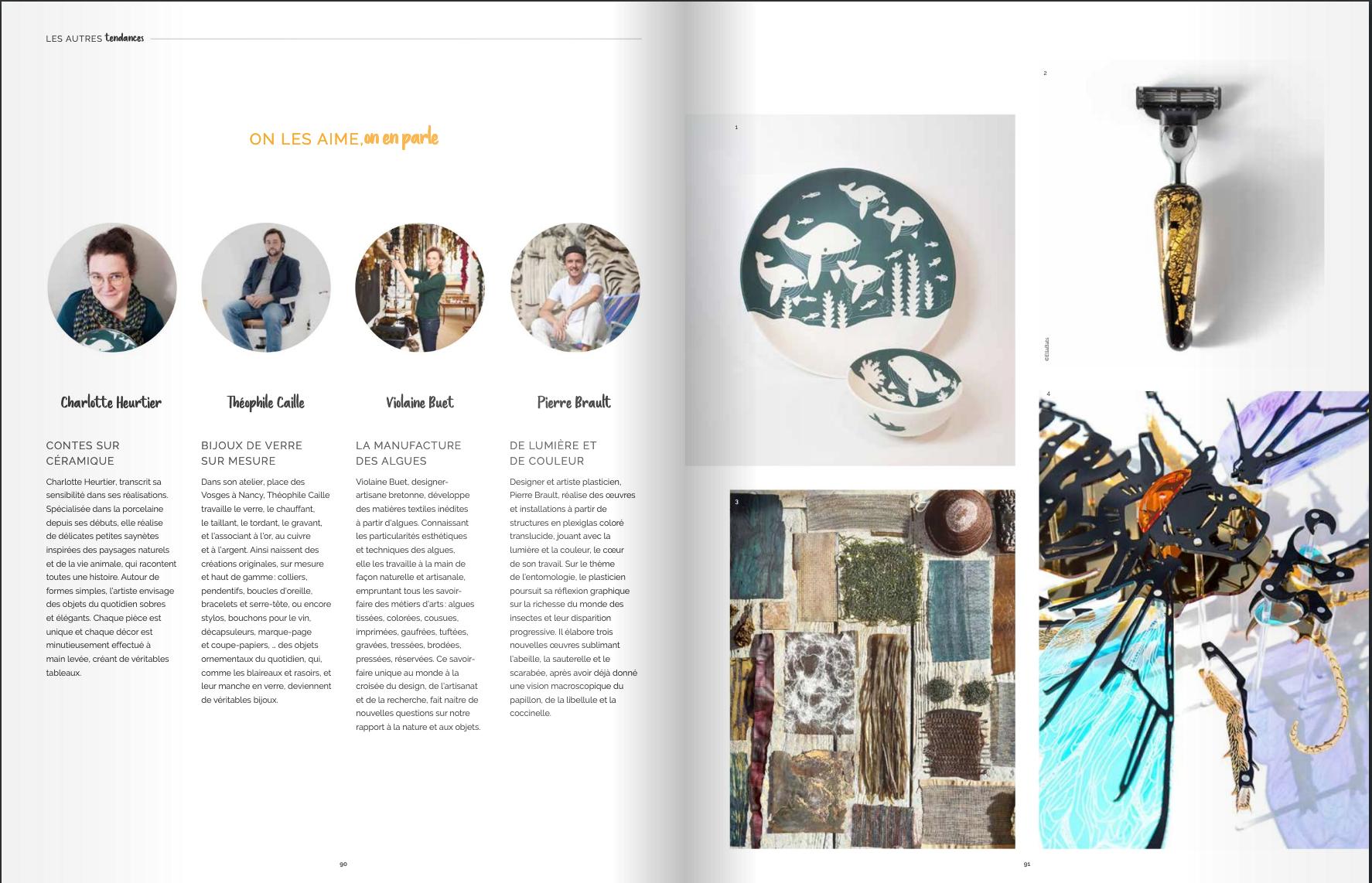 Magazine Tendances page Juin Juillet Aout 2019.png