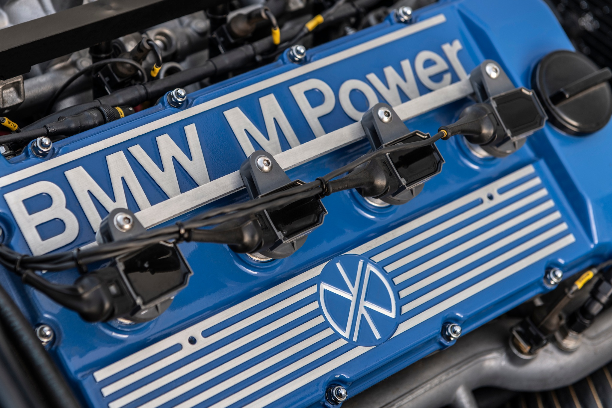 Bmw E30 M3 Enhanced Evolved By Redux