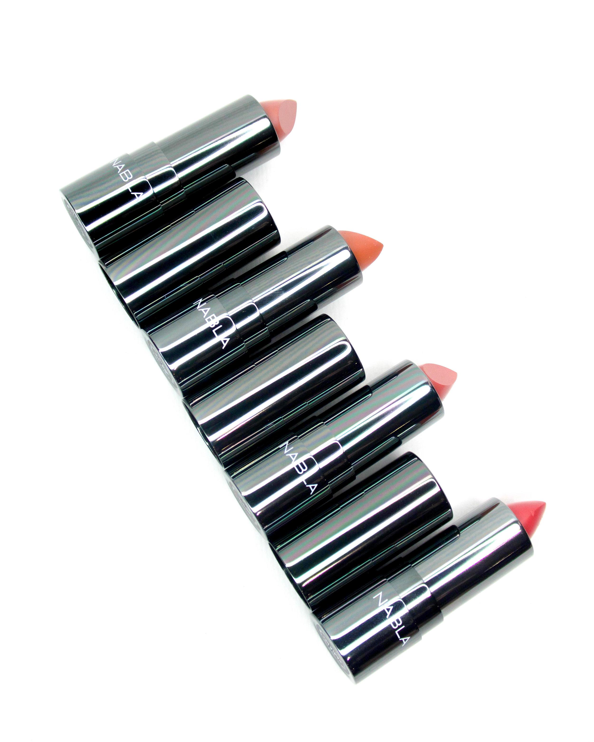 Nabla Nudes lipsticks W.jpg