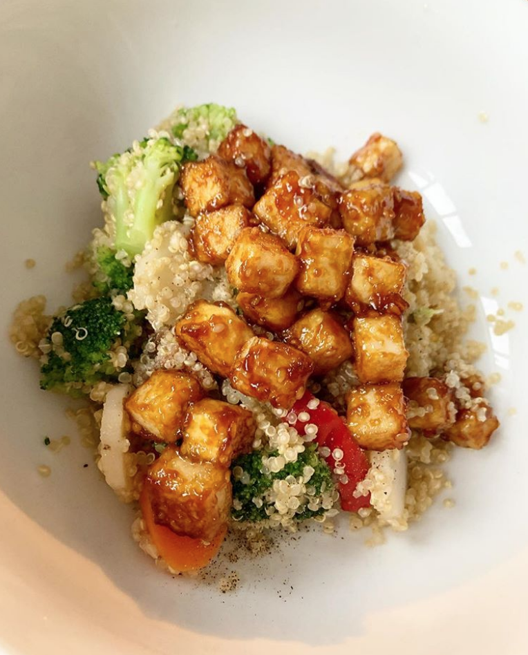 5 Tofu Recipes You Must Try - Especially if you are new to using Tofu.