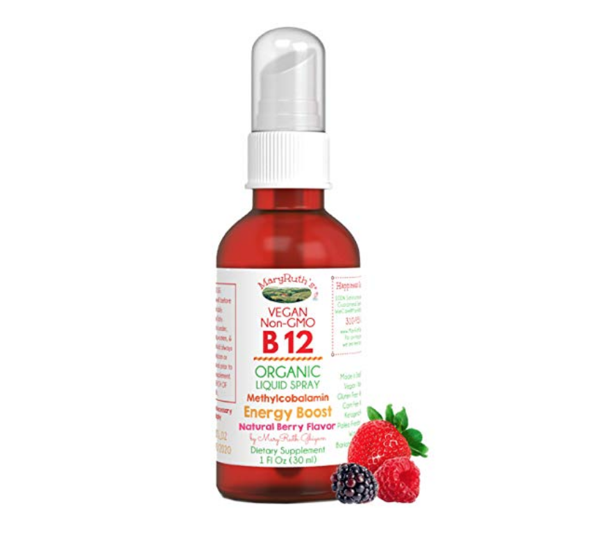 B12 Spray (vegan)