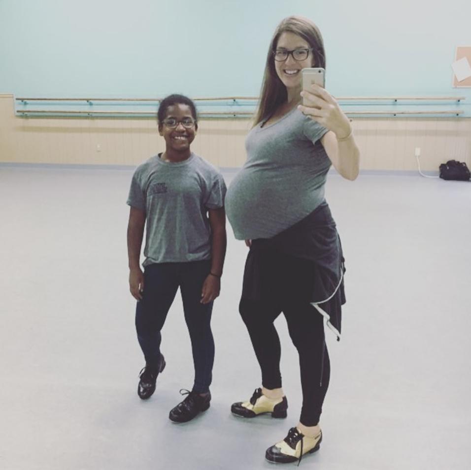 5 reasons why boys should dance