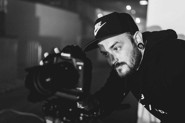Ben - Company DirectorCinematographerEditorAudio Producer