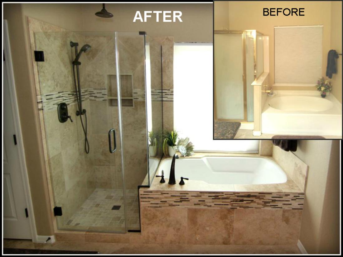 Bathroom Remodels Kals Construction