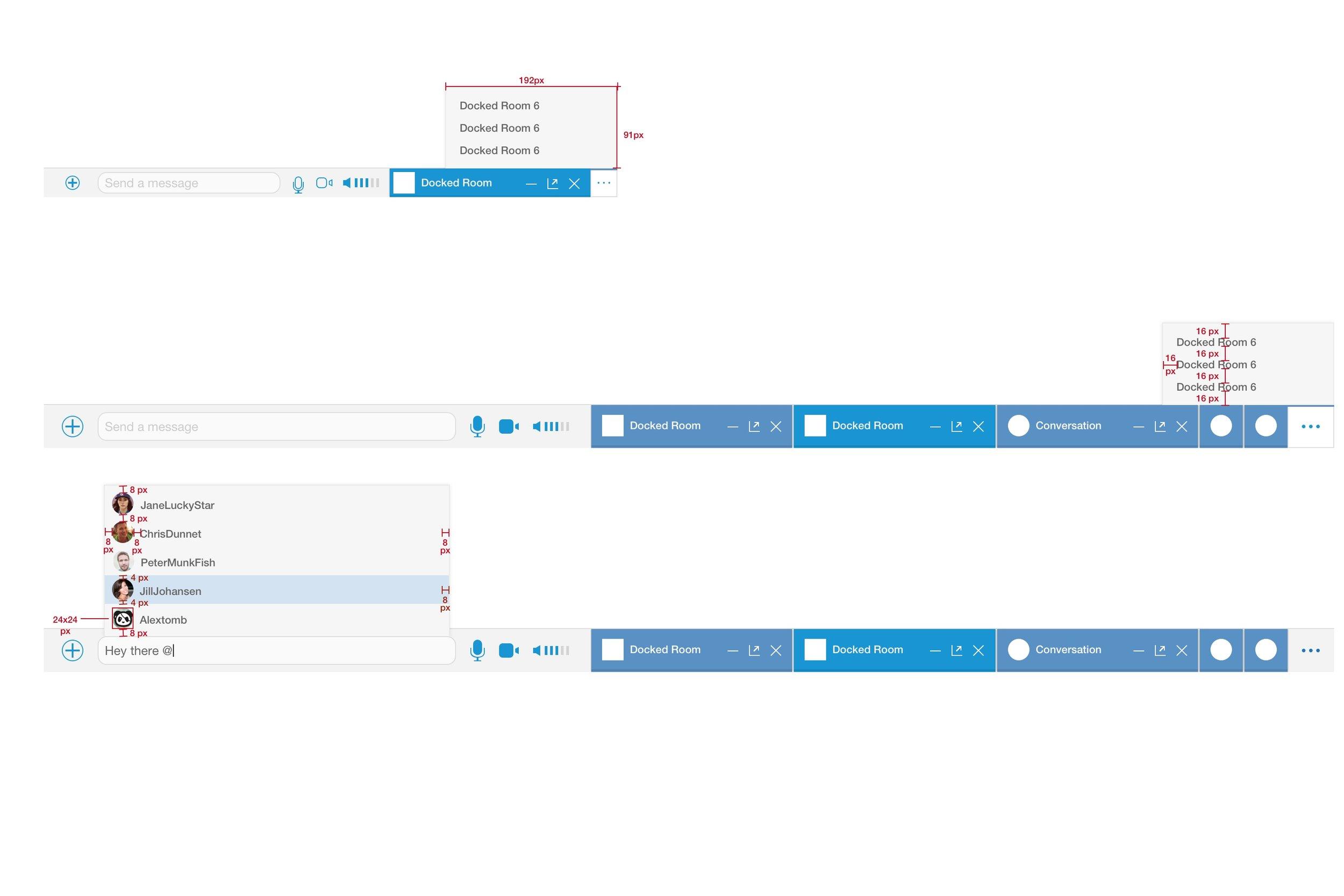 Messaging Area - Flyouts.jpg