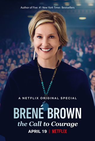 Brené Brown : The Call to Courage. With humor and empathy,  Brené Brown  discusses what it takes to choose courage over comfort in a culture defined by scarcity, fear and uncertainty