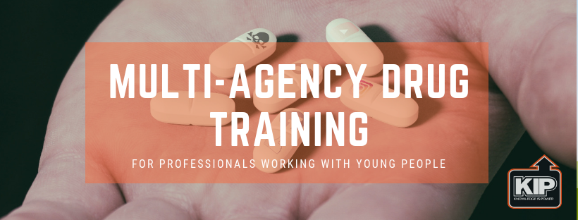 We have numerous courses available which are designed to help you understand and address drug use and young people confidently and effectively.    Read more …