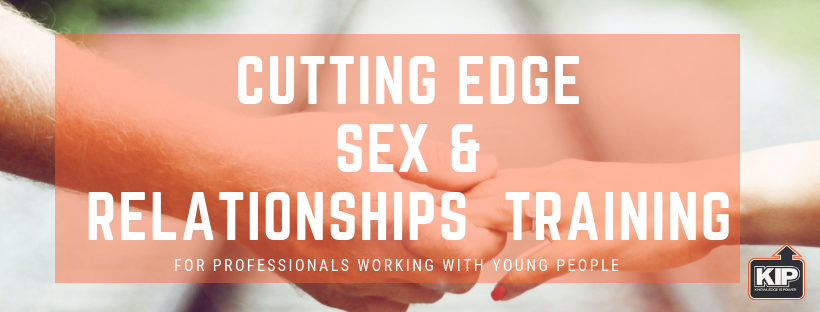 KIP Education's are passionate that young people deserve good quality, age appropriate  relationships and sex education throughout their life. We are here to help professionals deliver up to date and meaningful RSE   Read more..