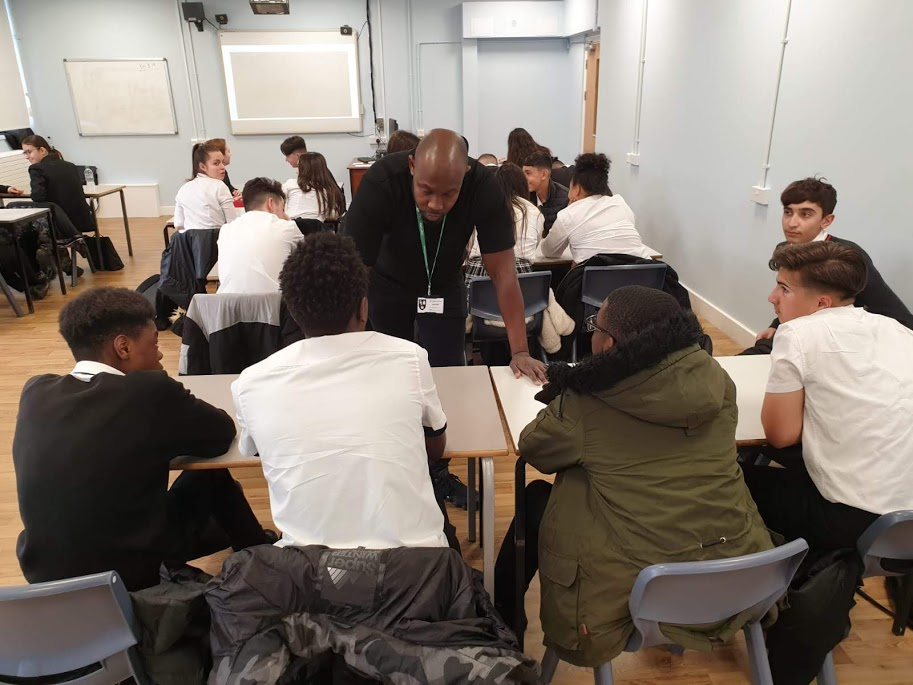 """""""An excellent provider of PHSE workshops and presentations. Your knowledgeable and approachable; our pupils have learned much from her sessions and I would highly recommend her."""" - Mandy Francis Head of CPSHE at Reeds School"""
