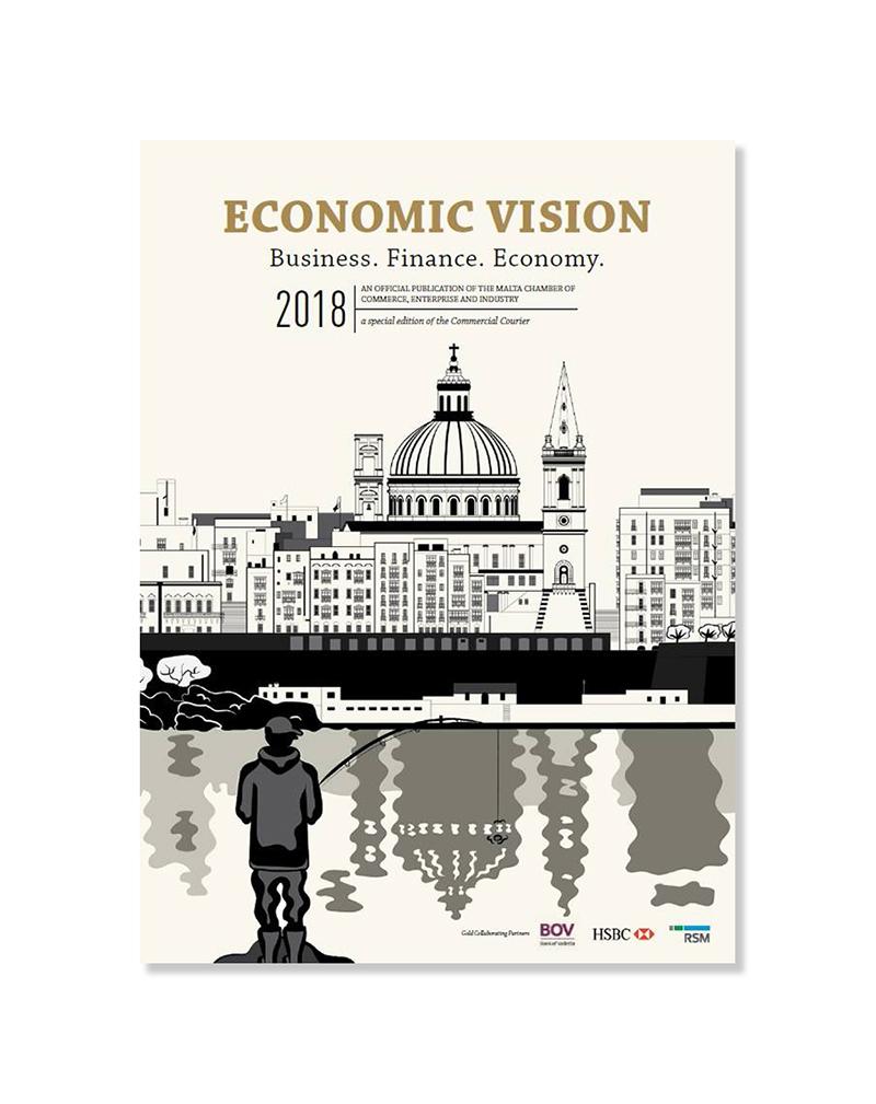 Economic Vision 2018