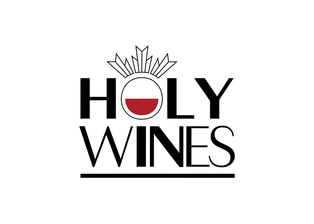 Holy Wines Identity