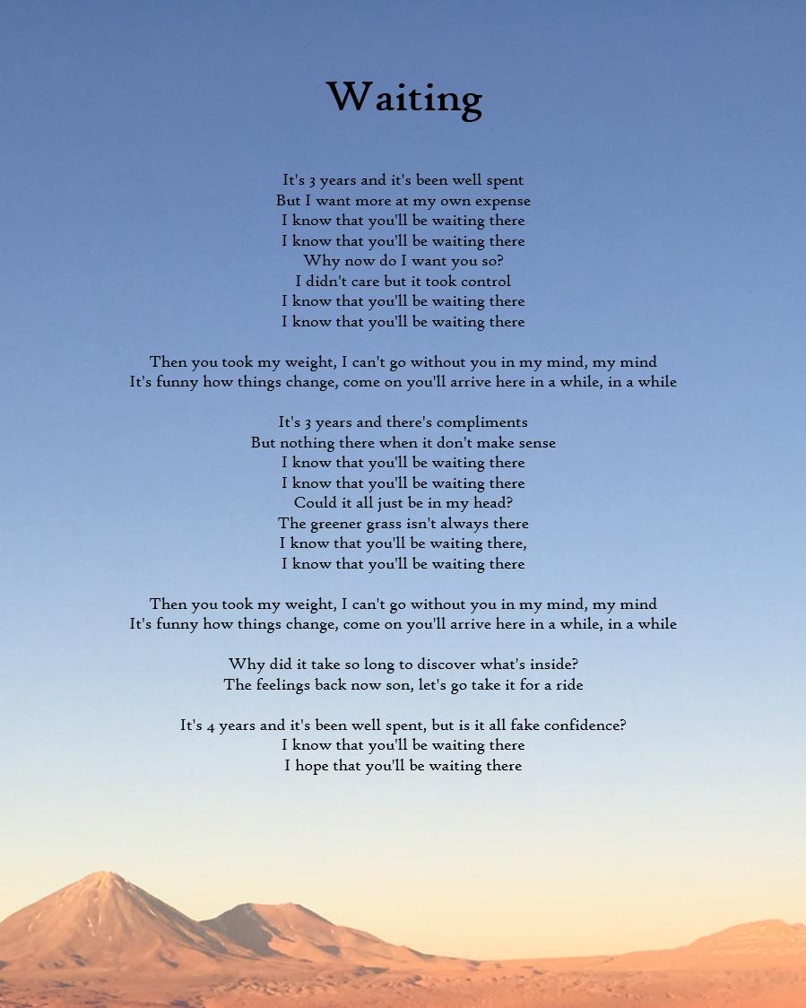 here in america lyrics