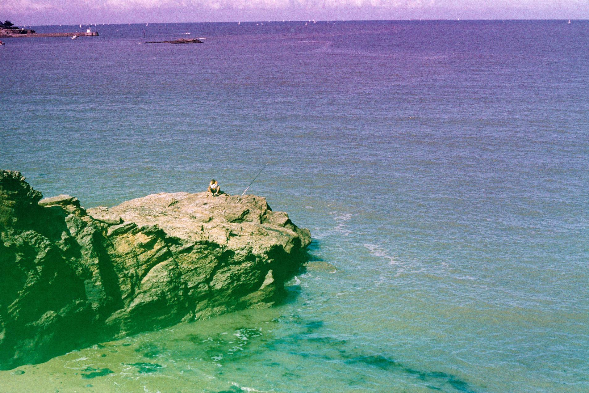 Camera  Olympus OM10  Lens  50mm f/1.8  Film  Revolog Kolor