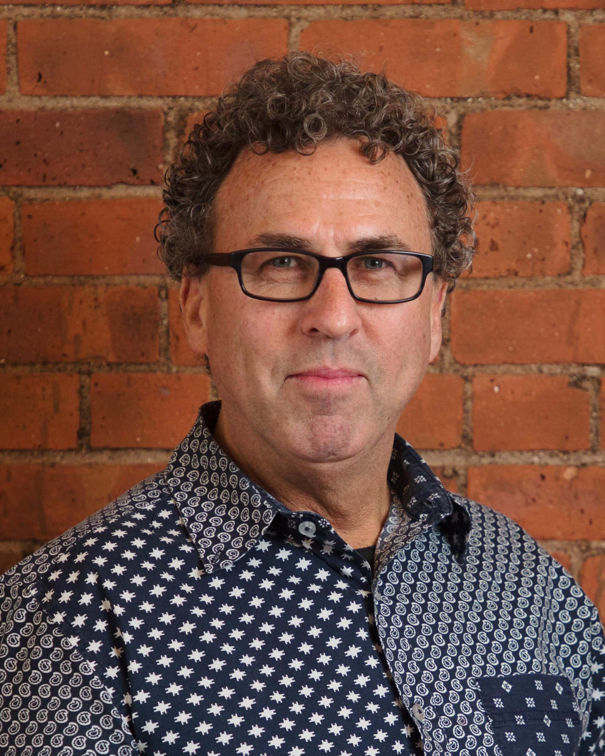 Glen McDermott  Founder & CEO, RedRock Branding
