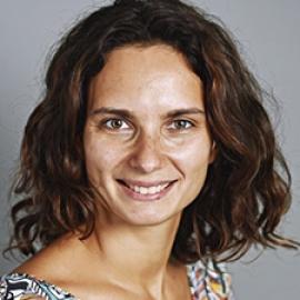 Anna Goldenberg
