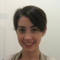 Joanna Drummond Ph.D. Student