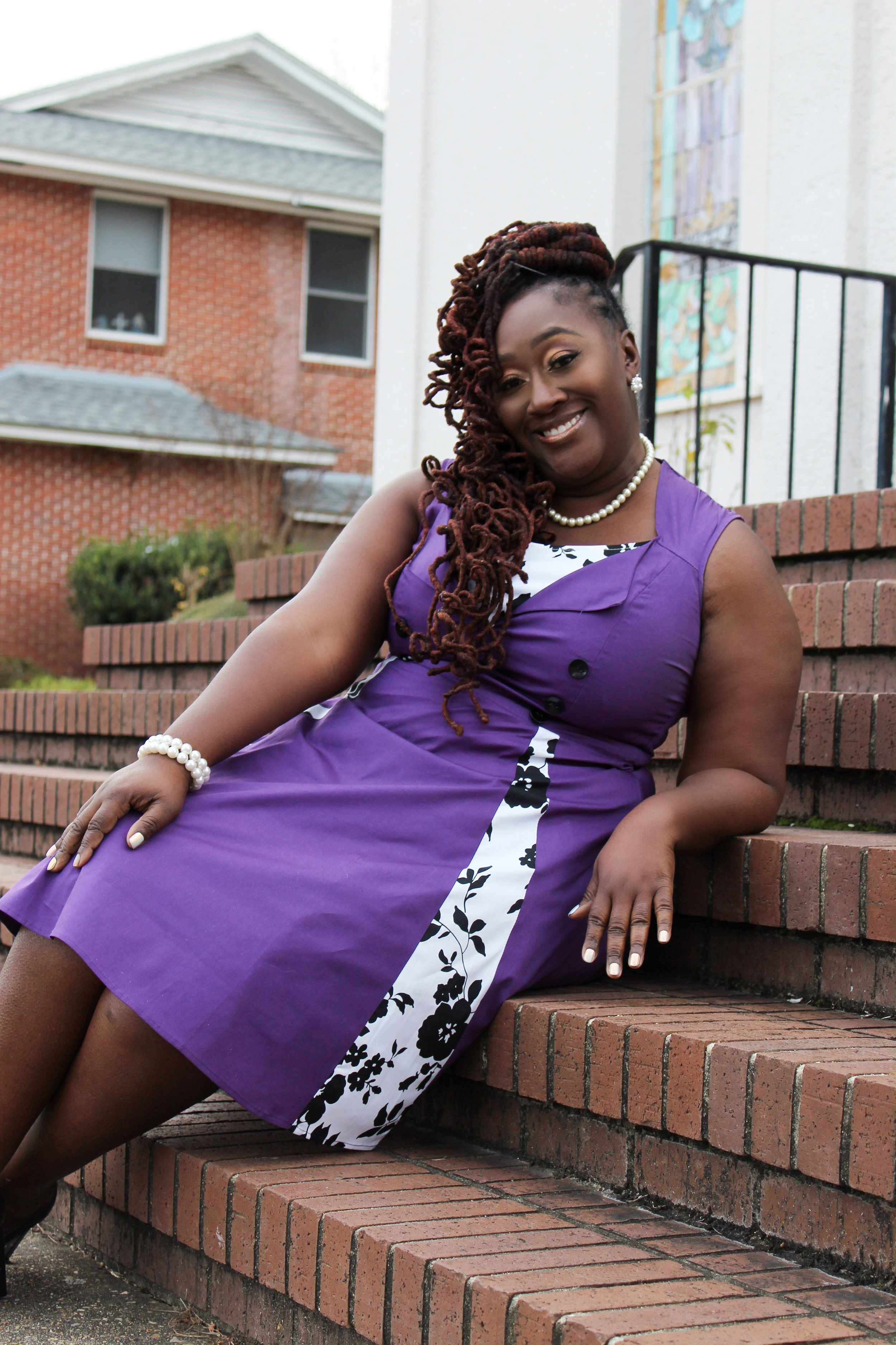 Veronica Pryor-Faciane, CEO/Founder of New ID Life Coaching LLC