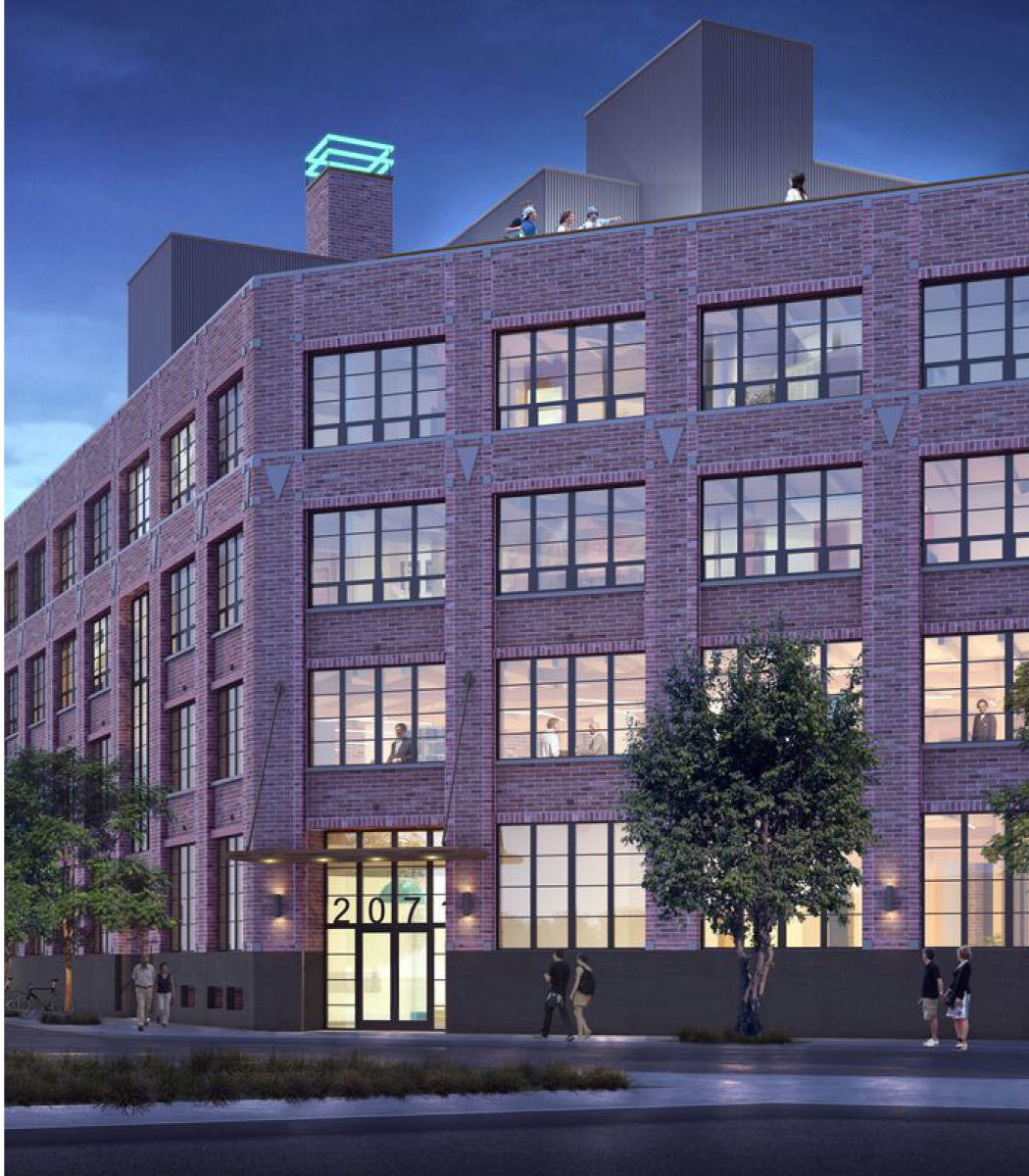 Southport Lofts<strong>Lincoln Park | 60 Units</strong>