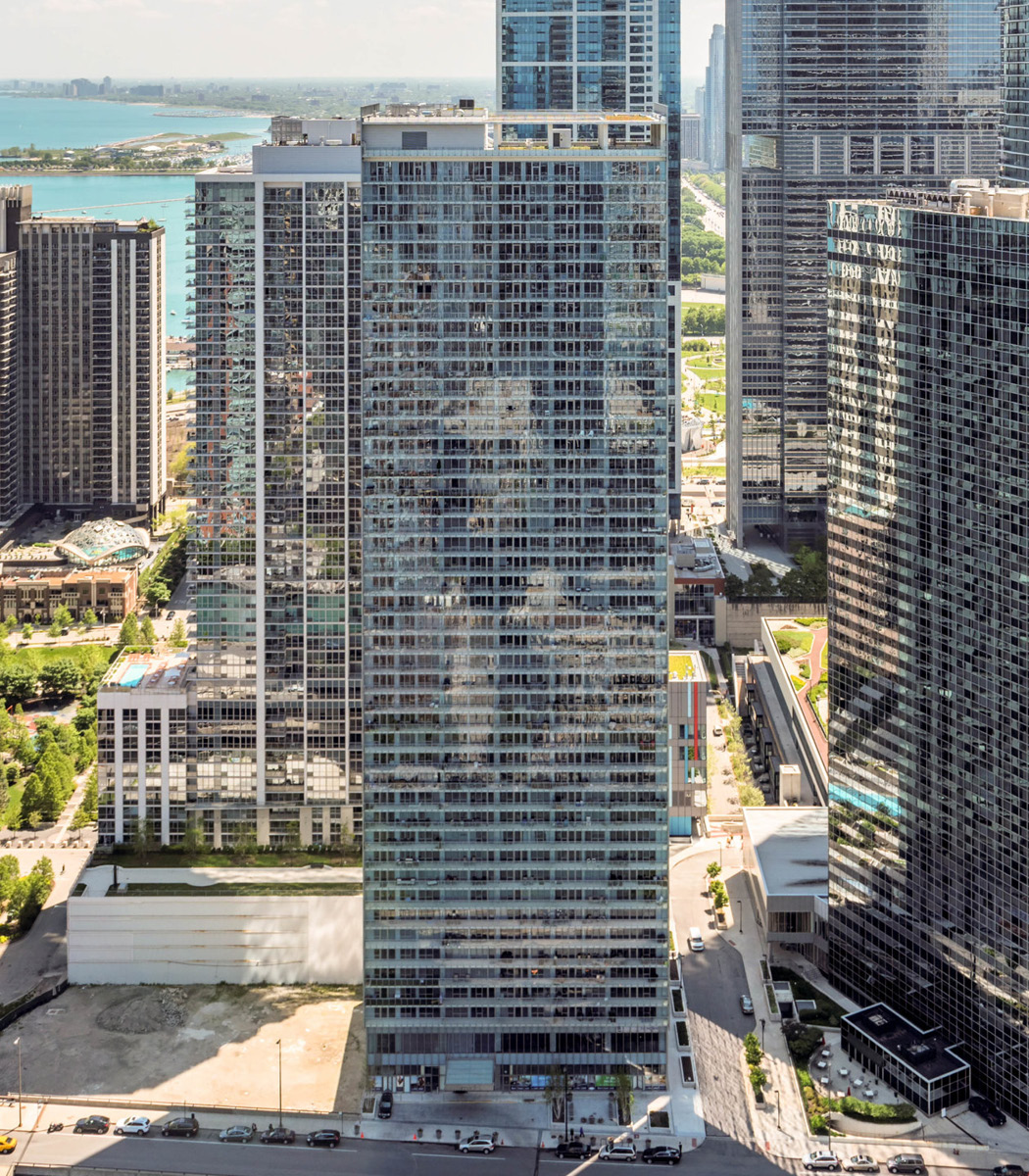 Coast at Lakeshore East<strong>Loop | 515 Units</strong>