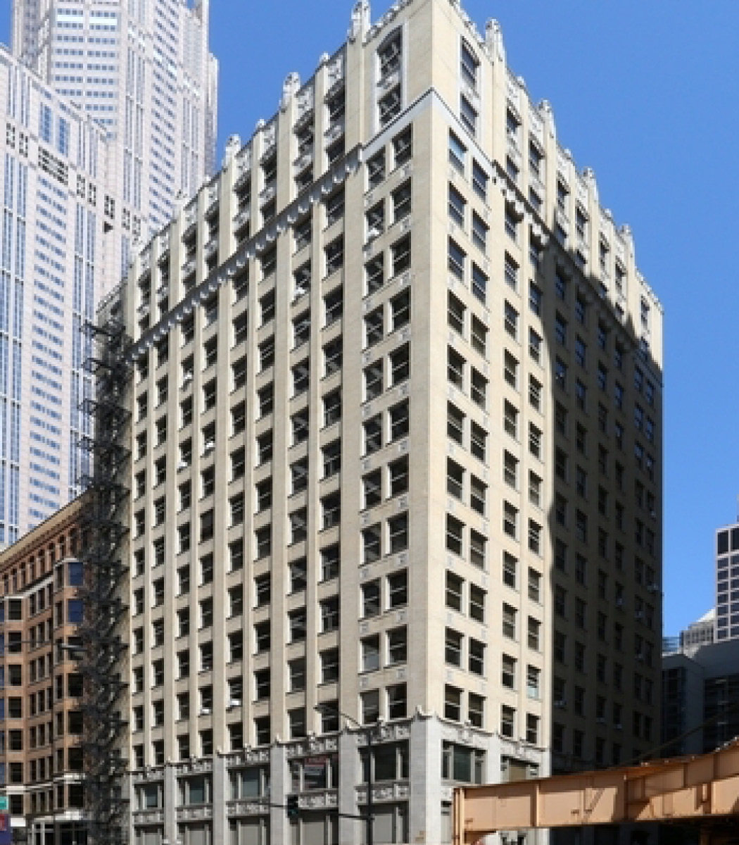 330 South Wells<strong>South Loop | 132 Units</strong>