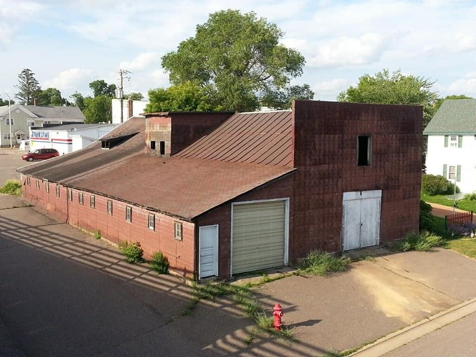 Kamke & Sons Warehouse