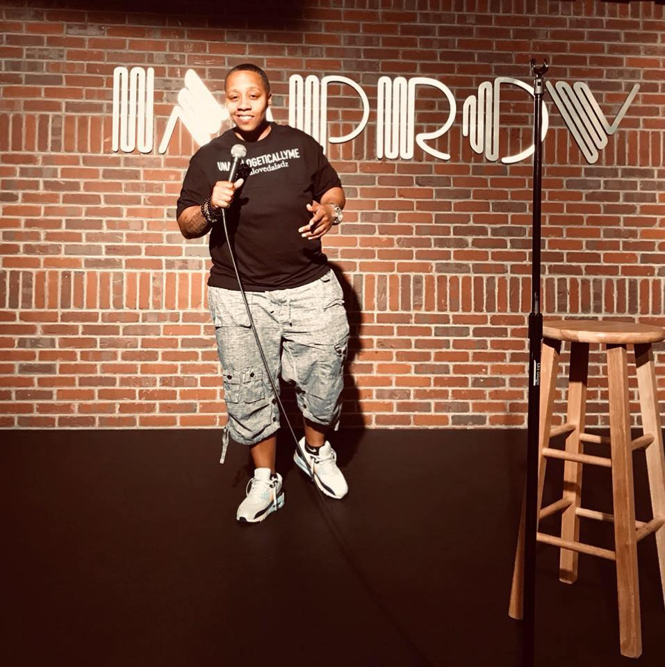 Ontario Improv Comedy Club