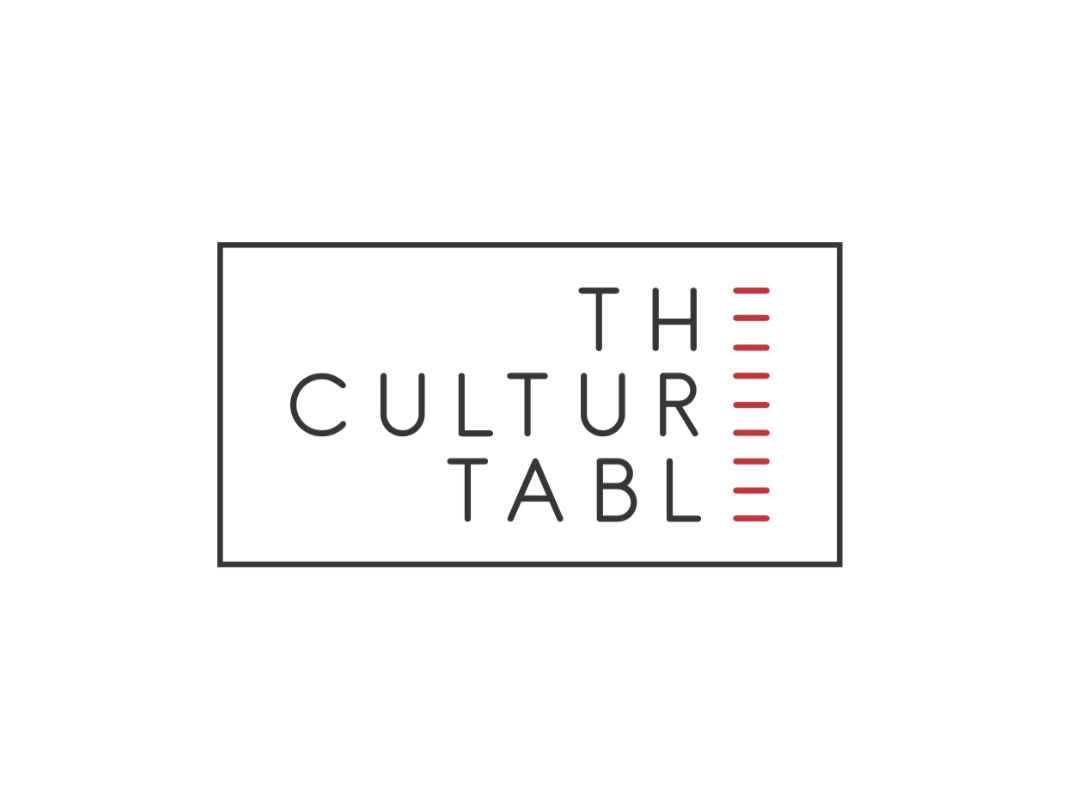 Identity Design for The Culture Table