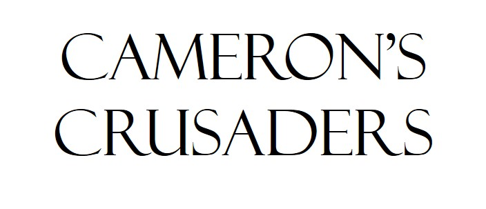 Cameron's Crusaders.jpg